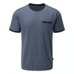 View Stria Pocket T - Flint Blue