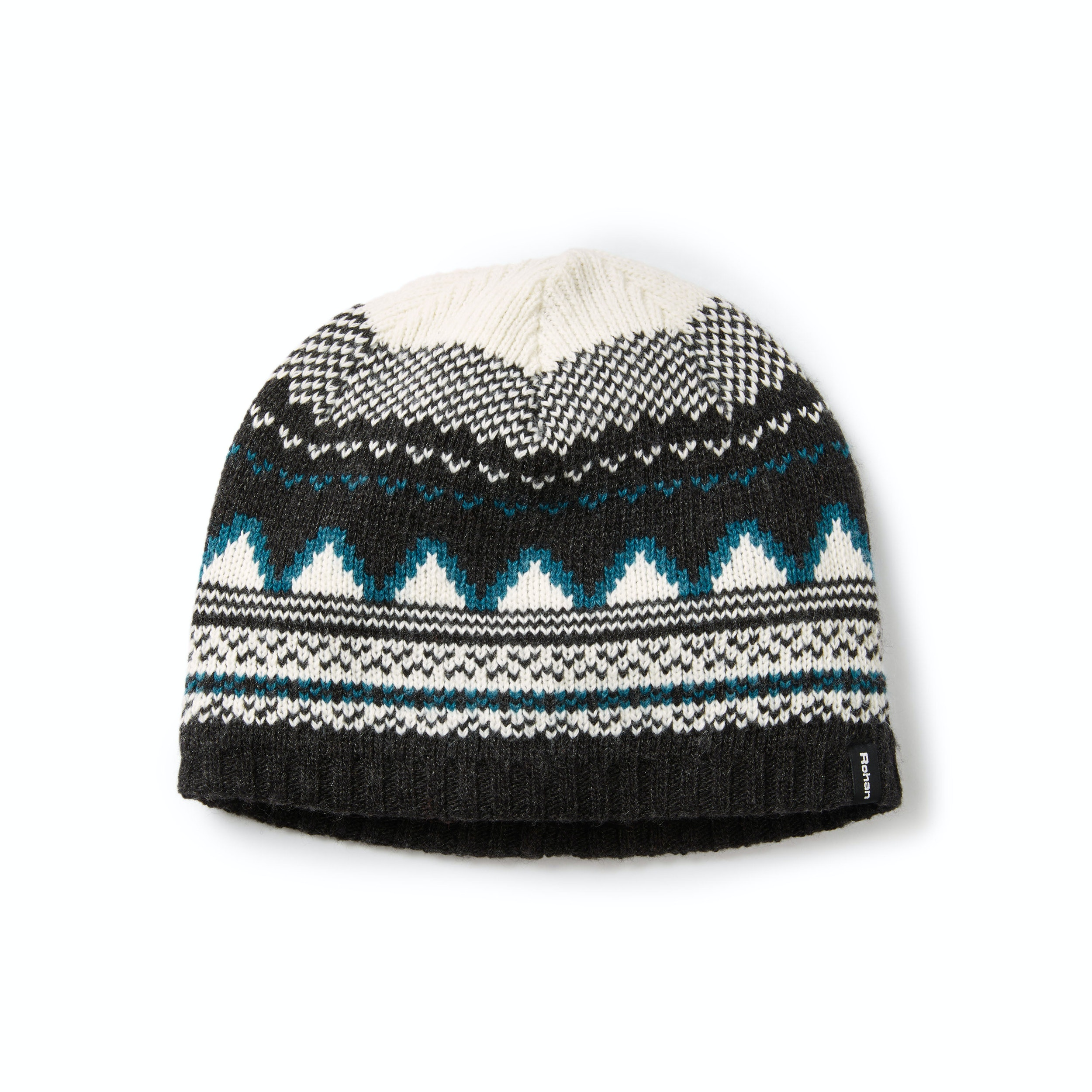 a4b68d8dcf2 Women s Isla Hat - Technical fairisle patterned hat.