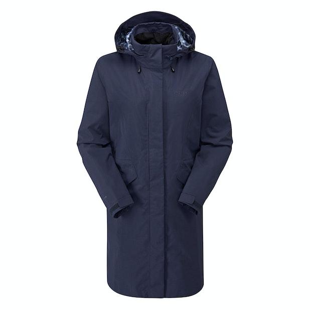 Hilltop Jacket - Longer length waterproof jacket.