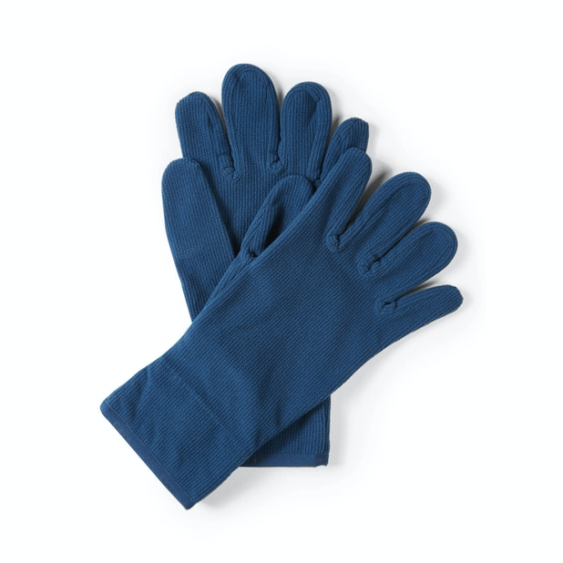 Microgrid Gloves - Lightweight, technical fleece gloves.