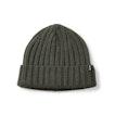 Viewing Stevenson Hat - Knitted-effect, warm fleece hat.
