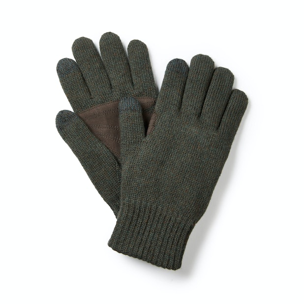Stevenson Gloves - Durable, fleece lined gloves.