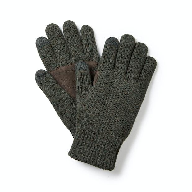 Stevenson Gloves - Durable, fleece lined gloves.