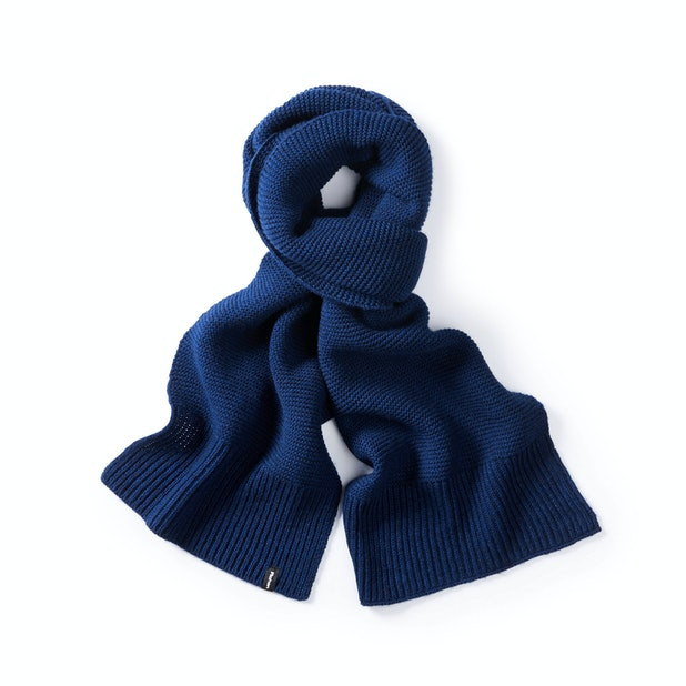Ellesmere Scarf - Soft, technical scarf.