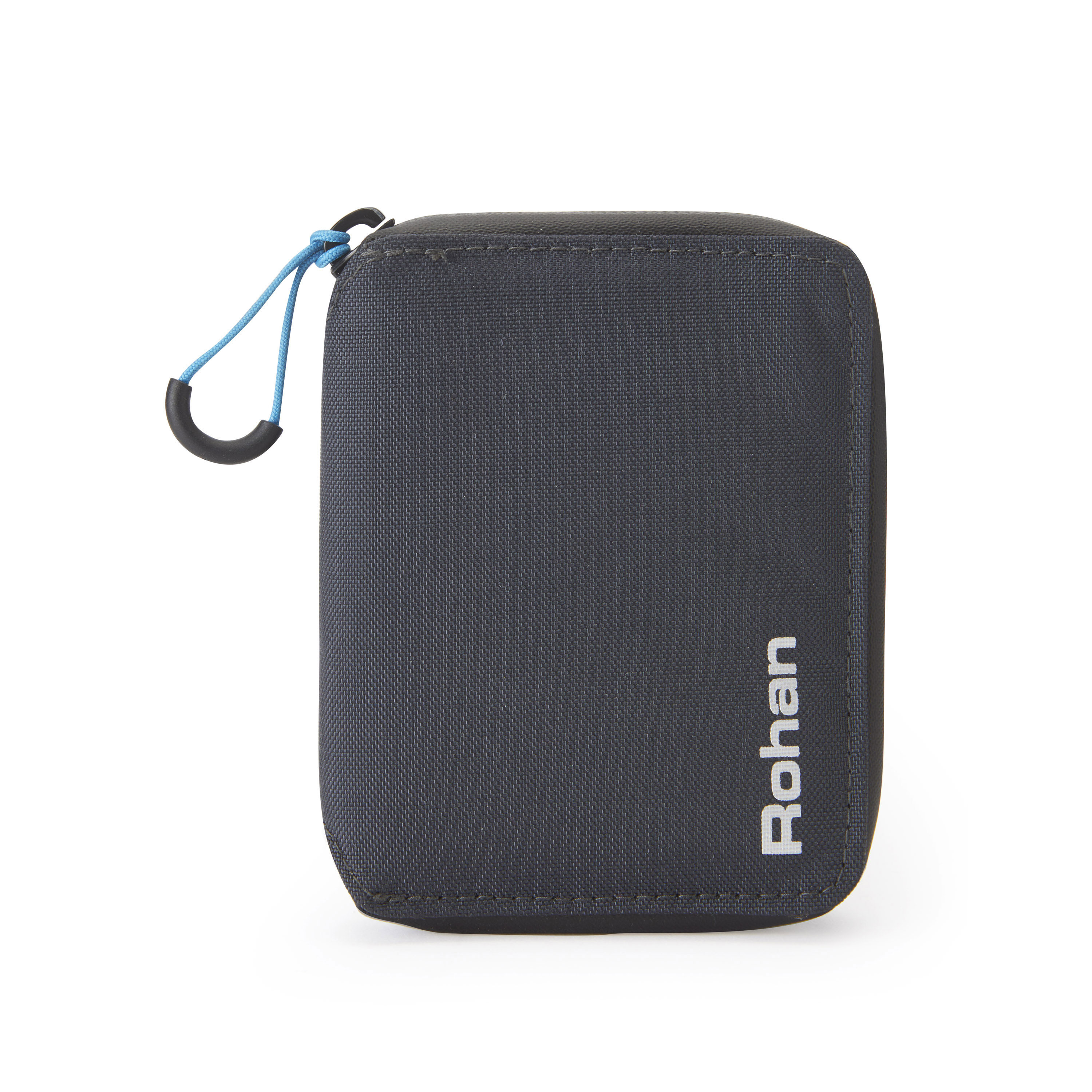 Rohan Rfid Protected Document Neck Pouch