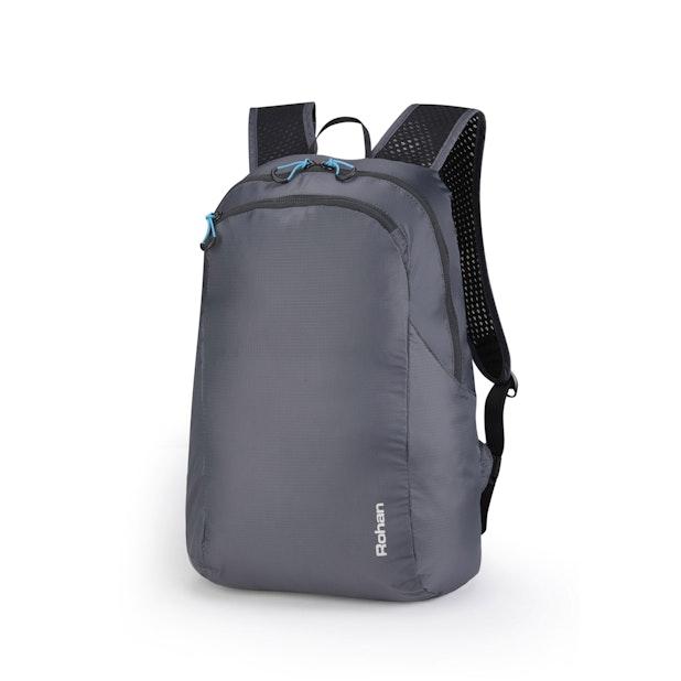 Travel Light Packable Backpack 16 L - Packable lightweight backpack.