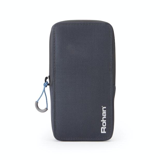 RFID Protected Phone Wallet - Secure phone wallet.