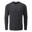 Viewing Merino Union 150 Henley  - Merino blend technical base layer.