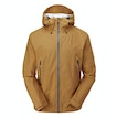 View Momentum Jacket - Tumeric Yellow