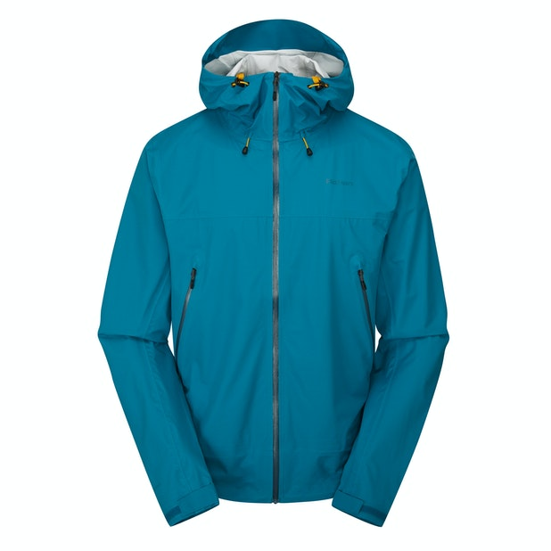 Momentum Jacket - Lightweight, stretch outdoor waterproof.