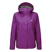 View Vapour Trail Jacket - Fuschia