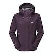 View Vapour Trail Jacket - Darkest Purple