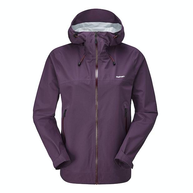 Momentum Jacket  - Lightweight outdoor waterproof.