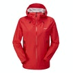 View Momentum Jacket  - Horizon Red