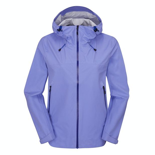 Momentum Jacket  - Lightweight, stretch outdoor waterproof.