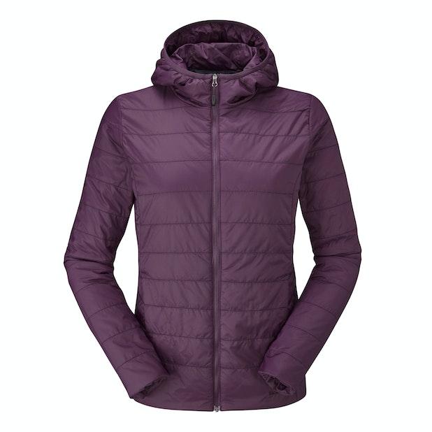 Spark Jacket - Lightweight insulated jacket.