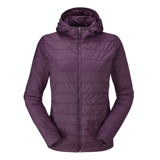 Spark Jacket - Lightweight insulated jacket.