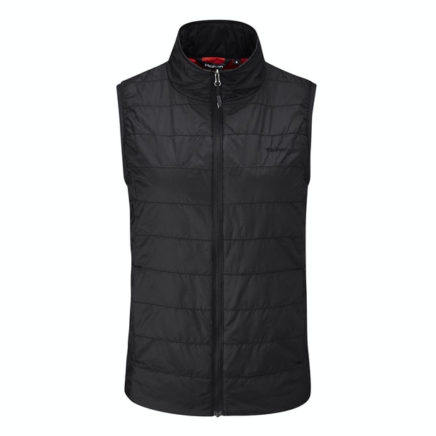 Spark Vest  - Lightweight, insulated vest for travel and active outdoor wear