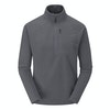 Men's Microgrid Stowaway Zip  - Alternative View 1
