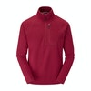 Men's Microgrid Stowaway Zip  - Alternative View 2