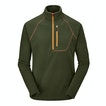 View Microgrid Stowaway Zip - Evergreen
