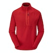 View Microgrid Stowaway Zip - True Red