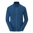 View Microgrid Stowaway Jacket - Pilot Blue