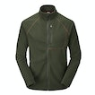 View Microgrid Stowaway Jacket - Evergreen