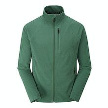 Lightweight, versatile insulating fleece jacket.