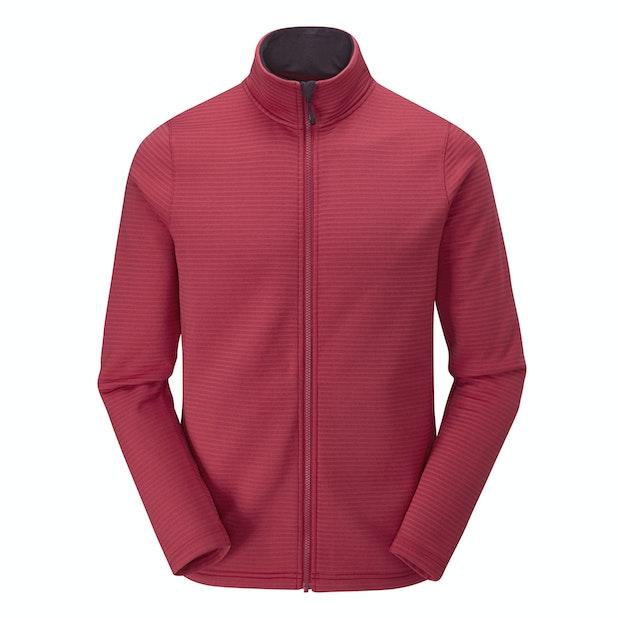Ambient Jacket - Versatile, technical fleece.