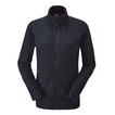 Viewing Microrib Stowaway Jacket  - Multi-purpose, technical mid-layer fleece.