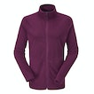 View Microrib Stowaway Jacket  - Elderberry