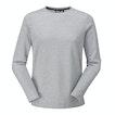 Viewing Freya Crew - Crew neck fleece sweater.