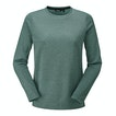 Viewing Freya Crew - Crew neck fleece sweater.