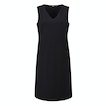 View Springback Dress - Black