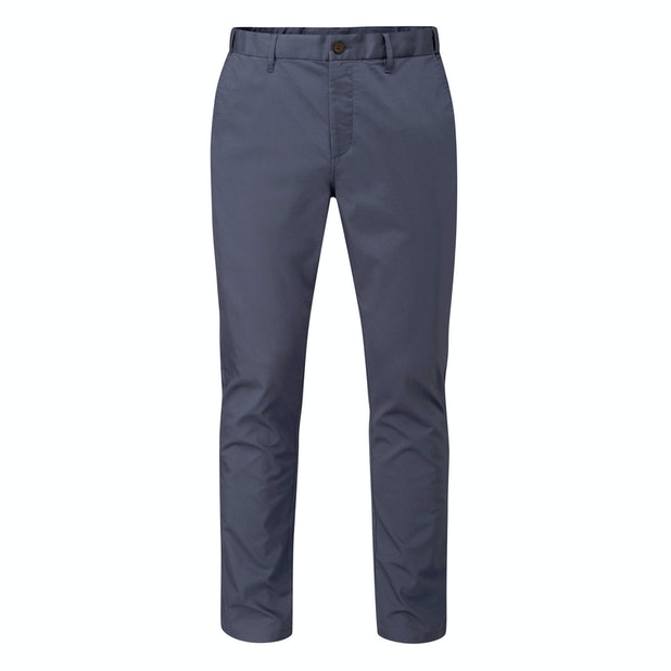 """Tour Chinos - <a href=""""/mens-anti-insect-clothing-for-outdoors-and-travel """" class=""""hide-us"""" style=""""color:#d3771c;font-weight:bold"""">Insect Shield offer available - click here*</a><span class=""""hide-uk"""">Lightweight chinos with Insect Shield® technology.</span>"""