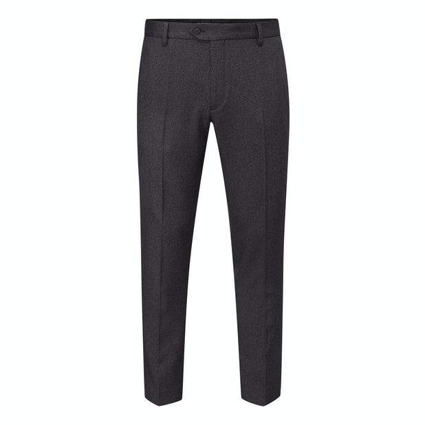 Journey Trousers  - Ultra-crease resistant, technical travel suit trousers.