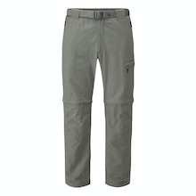 93f5fd054fac Insect repellent, convertible, stretch trekking trousers.