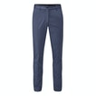 View Tour Chinos - Selvedge Blue