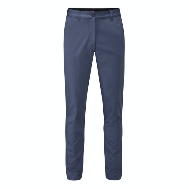 Tour Chinos - Lightweight, insect repellent, travel trousers