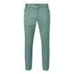 View Venture Cropped Jeans - Chalk Green
