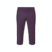 View Swift Capris - Damson
