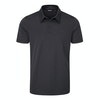 Men's Core Silver Polo - Alternative View 3