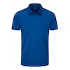 Men's Core Silver Polo - Alternative View 1