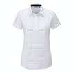 Viewing Stria Polo - High-wicking polo for active and everyday wear.