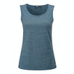 View Fleet Vest - Aquamarine Marl