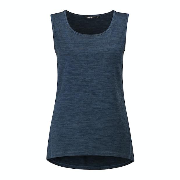 Fleet Vest - Technical vest for active outdoor wear.