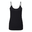 View Alpha Silver Camisole - Black