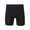 Men's Alpha Silver Boxers - Alternative View 0