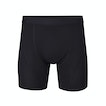 View Alpha Silver Boxers  - Black